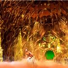 Aladdin (Matthew Croke) - photo by Deen van Meer -® Disney