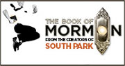 Book The Book of Mormon + 2 Course Post-Theatre Dinner at J Sheekey Tickets