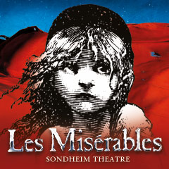 Book Les Misérables + Premium 3 Course Dinner Tickets