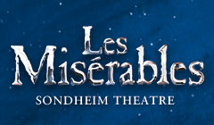 Les Miserables London Tickets - LOVE Theatre