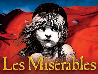 Les Miserables London tickets - LOVEtheatre