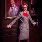 Bonnie Langford in 9 to 5 at the Savoy Theatre. Cast subject to change. Photography credit: Pamela Raith