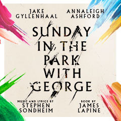 Book Sunday in the Park with George Tickets