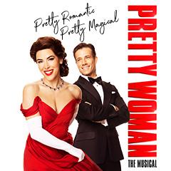 Book Pretty Woman Tickets