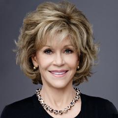 Book An Evening With Jane Fonda Tickets