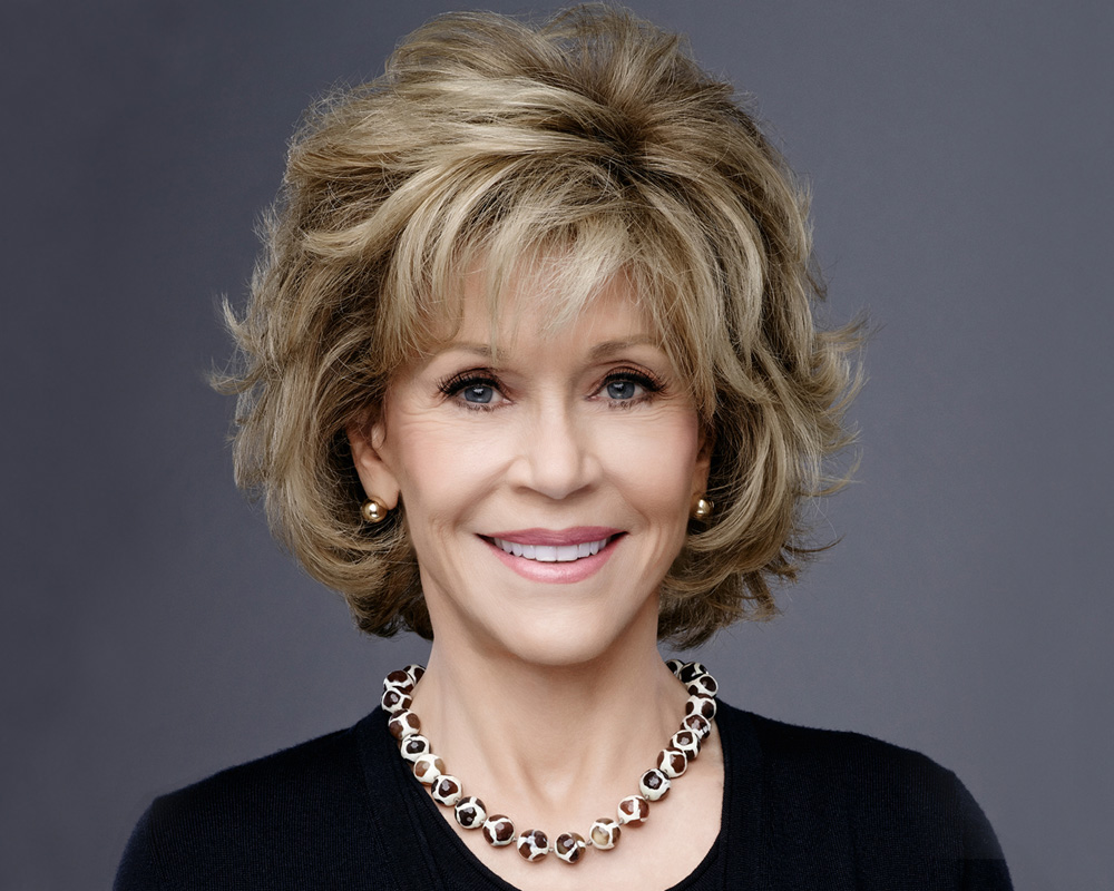 Image Result For Jane Fonda