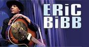 Book Eric Bibb Tickets
