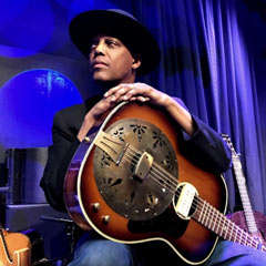 Book Eric Bibb Tickets