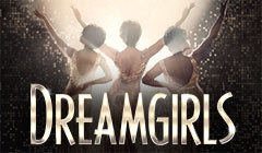 Dreamgirls Priority Tickets On Sale Now - from LOVEtheatre