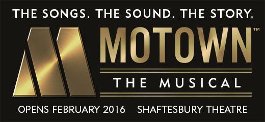 Book Motown The Musical Tickets