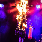 Jonathan Goodwin in The Illusionists: Photo credit - Mark Turner