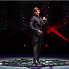 Yu Ho Jin in The Illusionists: Photo credit - Mark Turner