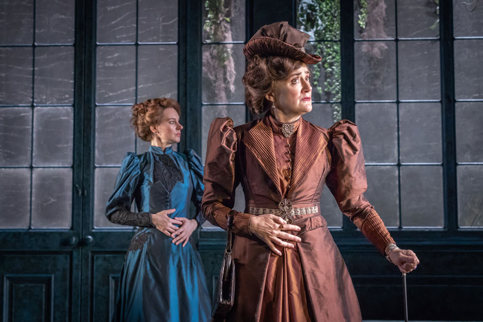 Sample High School Essays  The Cast Of The Importance Of Being Earnest At The Vaudeville Theatre  London  Research Essay Proposal also Thesis Generator For Essay The Importance Of Being Earnest Tickets  London Theatre Tickets  Sample Of English Essay