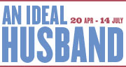 Book An Ideal Husband Tickets
