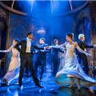 The West End cast of An Ideal Husband at the Vaudeville Theatre