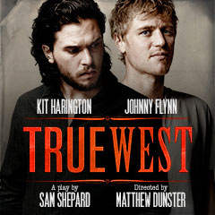 Book True West + 2 Course Pre-Theatre Dinner at the Leicester Square Kitchen Tickets
