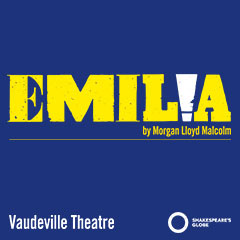 Book Emilia + 2 Course Post-Theatre Dinner at J Sheekey Tickets