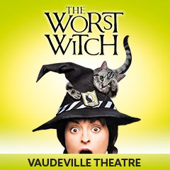 Book The Worst Witch Tickets
