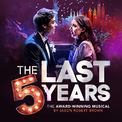 Book The Last Five Years Tickets