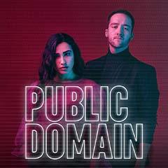 Book Public Domain Tickets