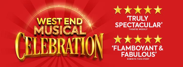 West End Musical Celebration
