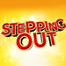 Book Stepping Out + FREE Glass of Champagne Tickets