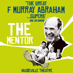 Book The Mentor Tickets