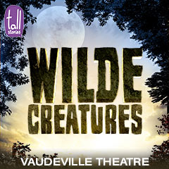 Book Wilde Creatures Tickets