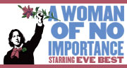 Book A Woman Of No Importance Tickets