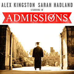 Book Admissions Tickets