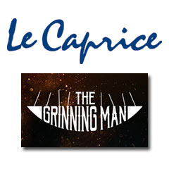 Book The Grinning Man + 2 Course Pre-Theatre Meal at Le Caprice Tickets