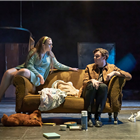A Taste of Honey at the Trafalgar Studios 1. Photo credit: Marc Brenner.