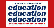 Book Education, Education, Education Tickets
