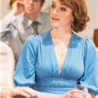 Charlotte Ritchie in The Philanthropist at Trafalgar Studios.