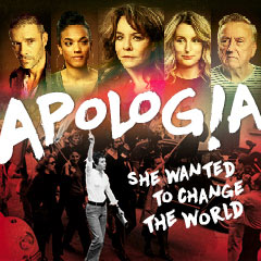 Book Apologia + FREE Upgrade, Glass of Prosecco & Programme Tickets
