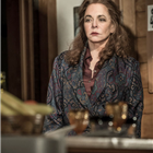 Stockard Channing in Apologia - credit: Marc Brenner