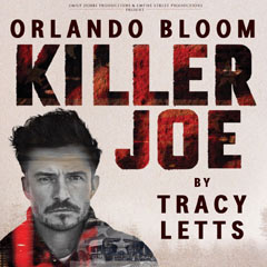 Book Killer Joe Tickets