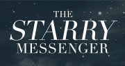 Book The Starry Messenger Tickets