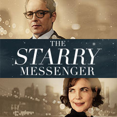 Book The Starry Messenger + 2 Course Post-Theatre Dinner at J Sheekey Tickets