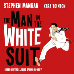 Book The Man In The White Suit Tickets