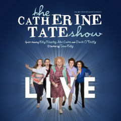 Book The Catherine Tate Show Tickets