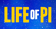 Book Life of Pi Tickets