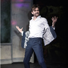 David Tennant in Don Juan in Soho at Wyndham's Theatre