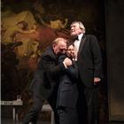 David Tennant in Don Juan in Soho at Wyndham's Theatre