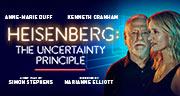 Book Heisenberg: The Uncertainty Principle Tickets
