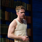 Rory Keenan in Long Day's Journey Into Night. Credit: Hugo Glendinning.