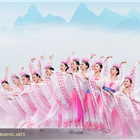 Shen Yun at the Eventim Apollo. Photo credit: Shen Yun Performing Arts.