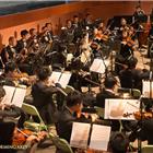 Shen Yun at the Eventim Apollo. Photo credit: Shen Yun Performing Arts.