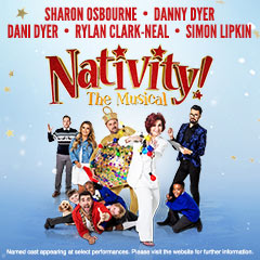 Book Nativity! The Musical Tickets
