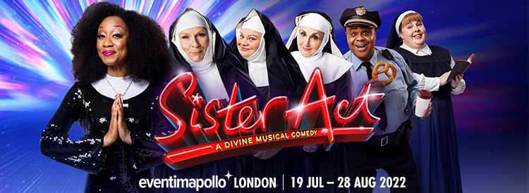 Sister Act! The Musical